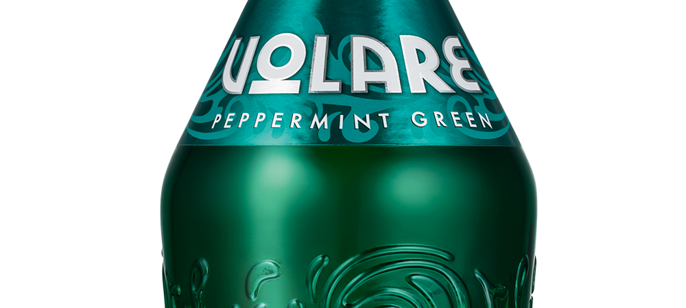 Volare Peppermint Green