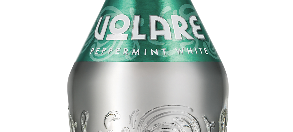 Volare Peppermint White