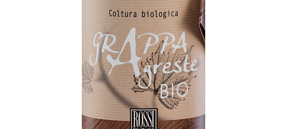 Grappa Agreste